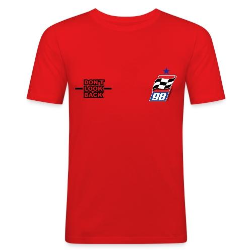 Winner Shirt 2016 - Männer Slim Fit T-Shirt