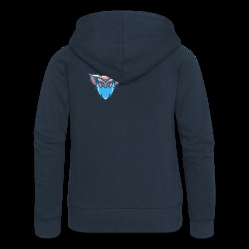 PigManLargeBeard Limited Edition t-shirt womens - Women's Premium Hooded Jacket