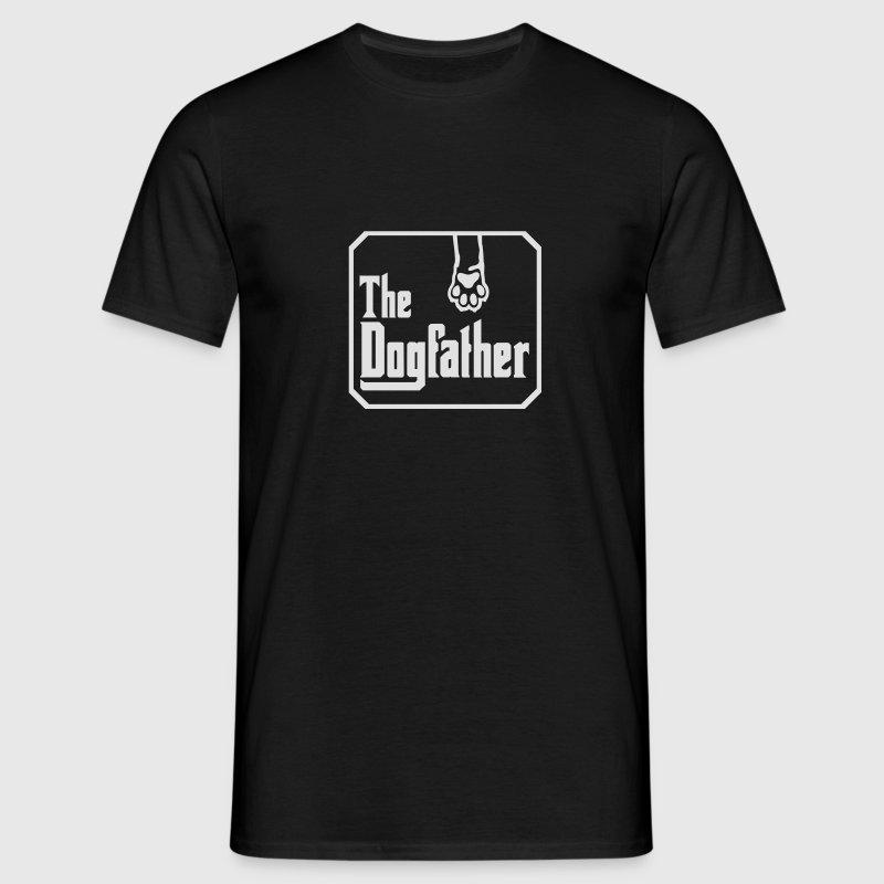 The Dogfather T-Shirts - Männer T-Shirt