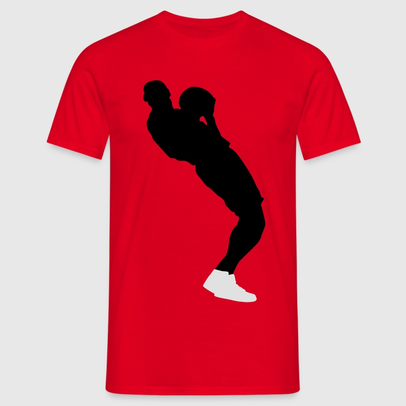 Micheal Jordan Design Limited Edition - T-shirt Homme