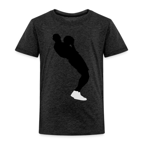 Jordan's Jersey - T-shirt Premium Enfant