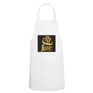 ASNC ship logo coasters - Cooking Apron
