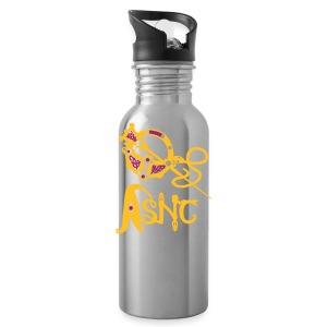 Brooch logo bear - Water Bottle