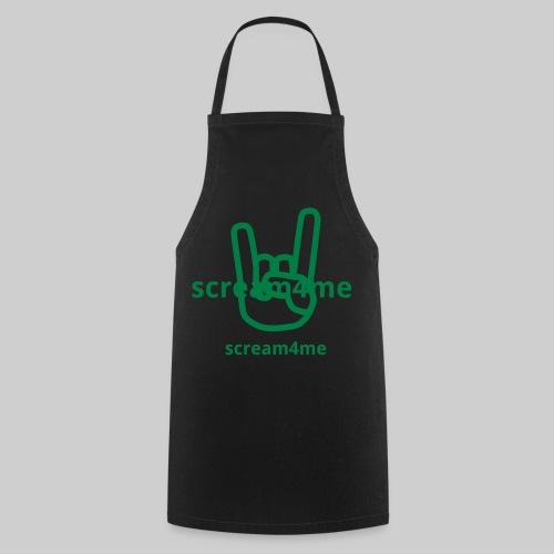 Premium hoodie - Cooking Apron