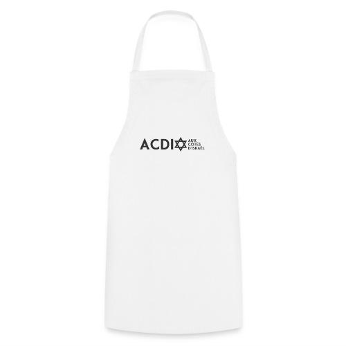 ACDI - Tablier de cuisine
