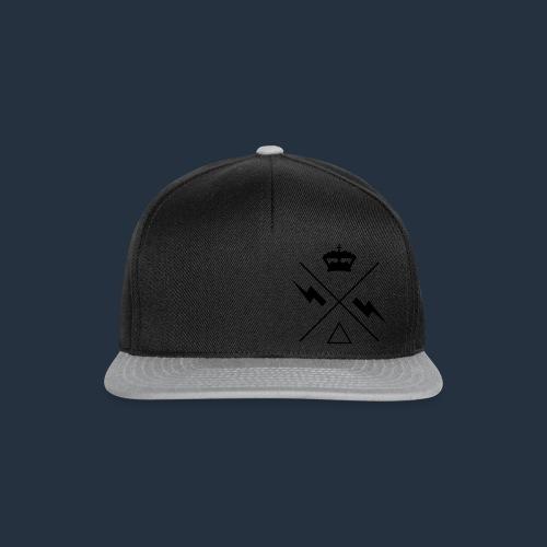 VAS ICON 2 - Urban Longshirt - Snapback Cap