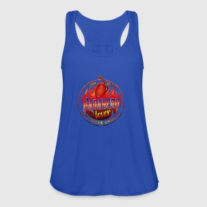 Habanero Chili Lover T-Shirts - Frauen Tank Top von Bella