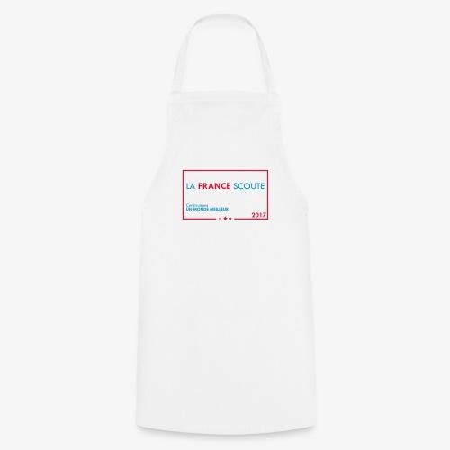 Mug La france scoute  - Tablier de cuisine