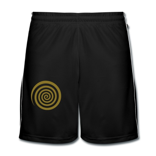 st002311 - Pantaloncini da calcio uomo