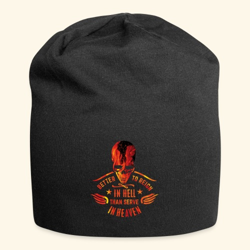 Reign in Hell T-Shirts - Jersey-Beanie