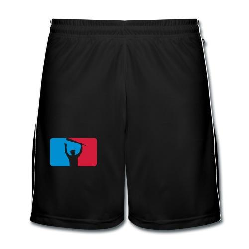 st002353 - Pantaloncini da calcio uomo