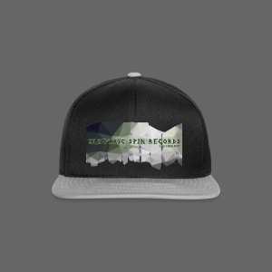 DEUNGE MODEL ELECTRIC SPIN - Snapback Cap