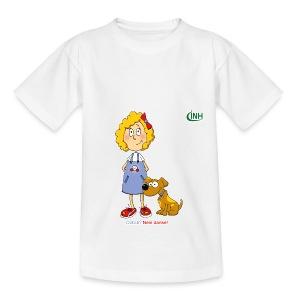 Bio-Kindershirt Susannchen&Bello - Kinder T-Shirt