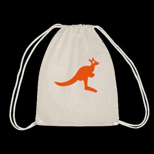 Kangaroo - Turnbeutel