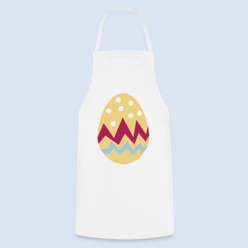 FROHE OSTERN - Kinder Shirts Babysachen - Kochschürze