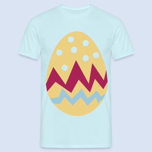 FROHE OSTERN - Kinder Shirts Babysachen - Männer T-Shirt