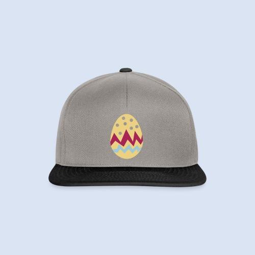 FROHE OSTERN - Kinder Shirts Babysachen - Snapback Cap