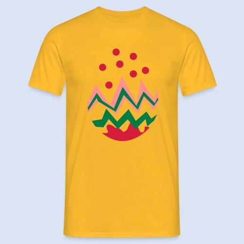FROHE OSTERN - Kinder Shirts Babysachen #Ostern - Männer T-Shirt