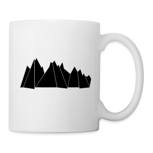Tasse MOUNTAINS - Tasse