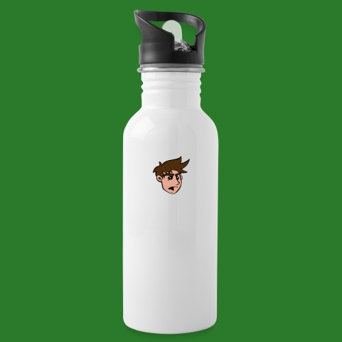NikZen badgets  - Drikkeflaske