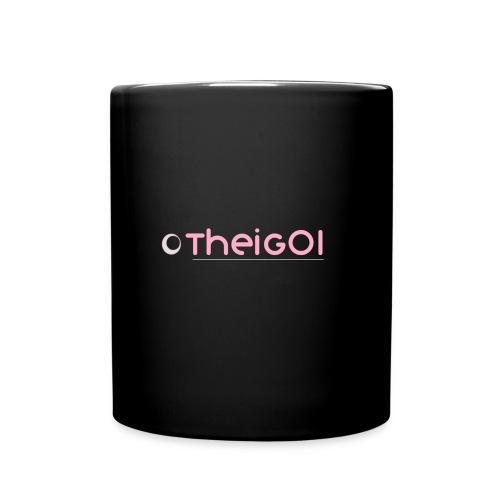Theig01 Baseball-keps - Full Colour Mug