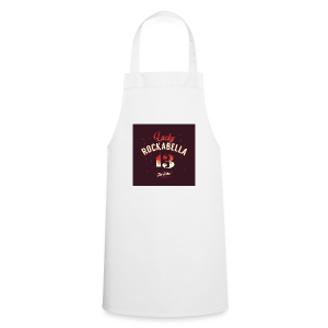 Lucky Rockabella - Tablier de cuisine