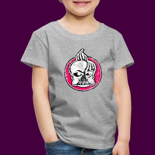 Aromapunk Osttirol - Kinder Premium T-Shirt