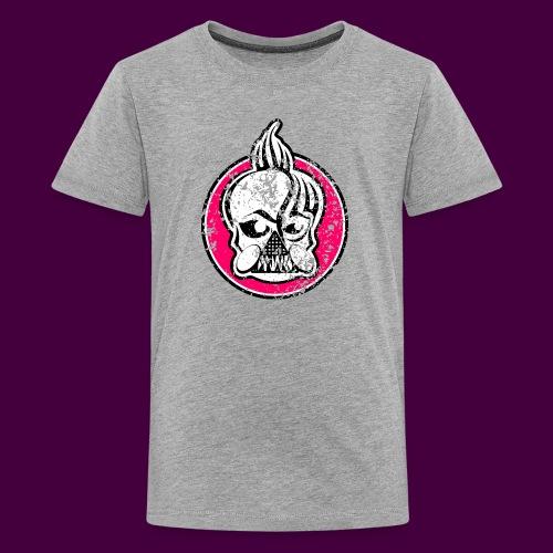 Aromapunk Osttirol - Teenager Premium T-Shirt