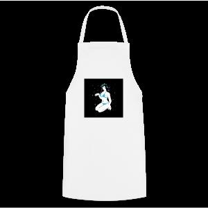 Pin up tribute - Tablier de cuisine