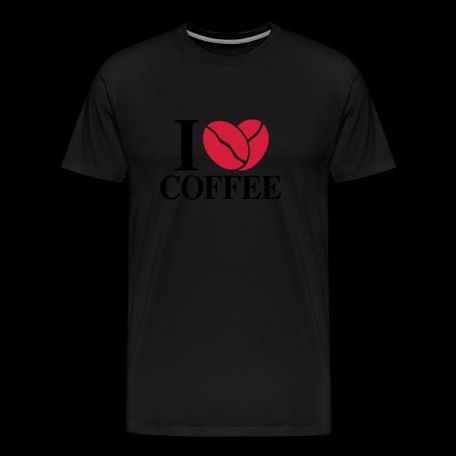 The Wurst Conspiratee - Männer Premium T-Shirt