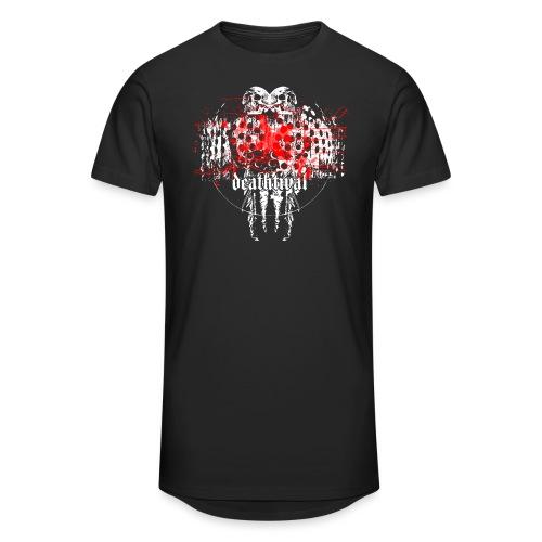 Deathtival | Std.shirt - Männer Urban Longshirt