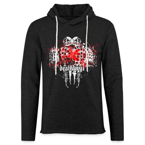 Deathtival | Std.shirt - Leichtes Kapuzensweatshirt Unisex