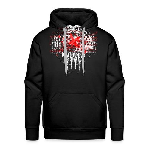 Deathtival | Std.shirt - Männer Premium Hoodie