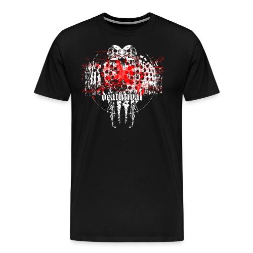 Deathtival | Std.shirt - Männer Premium T-Shirt