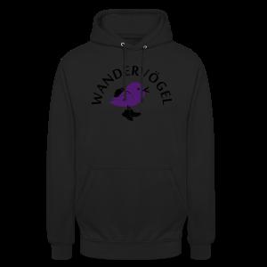 Wandervögel Shirt - Unisex Hoodie