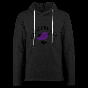 Wandervögel Shirt - Leichtes Kapuzensweatshirt Unisex