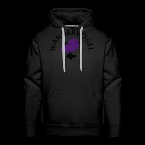 Wandervögel Shirt - Männer Premium Hoodie