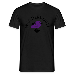 Wandervögel Shirt - Männer T-Shirt