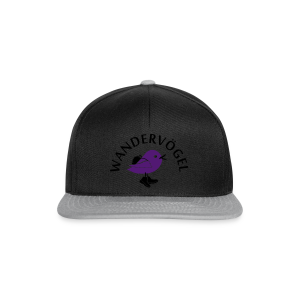 Wandervögel Shirt - Snapback Cap
