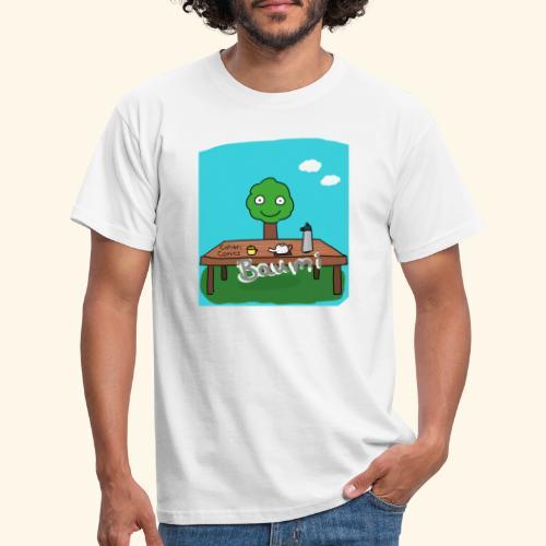 Baumi Tee  - Männer T-Shirt