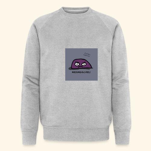 Miesmuscheli  - Männer Bio-Sweatshirt von Stanley & Stella