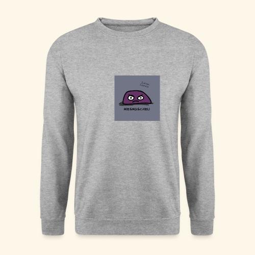 Miesmuscheli  - Männer Pullover