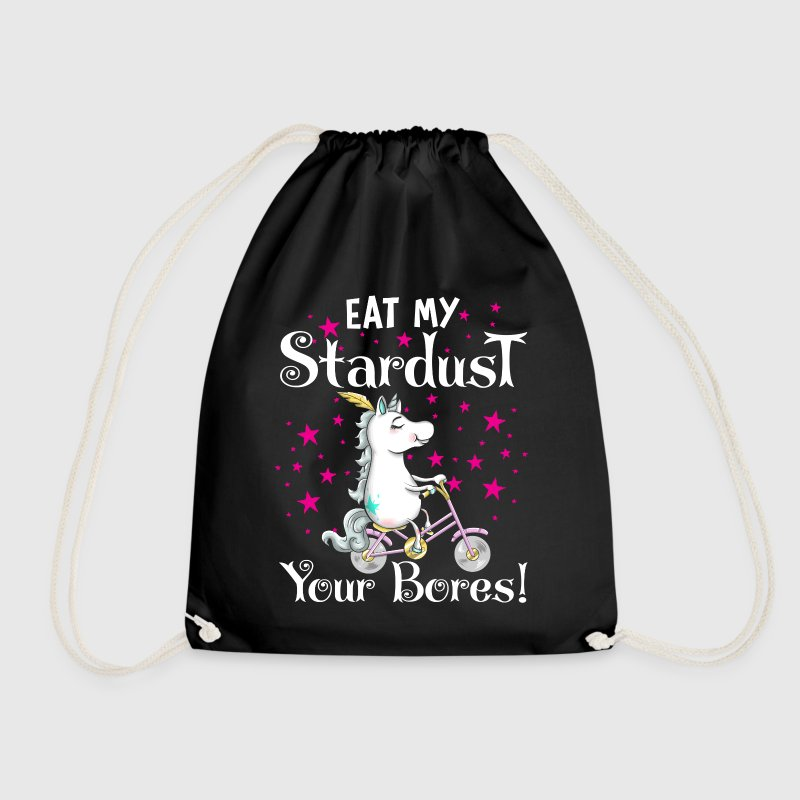 Unicorn - Stardust - Turnbeutel