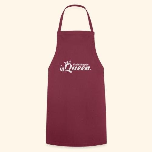 Frühschoppen Queen - Kochschürze