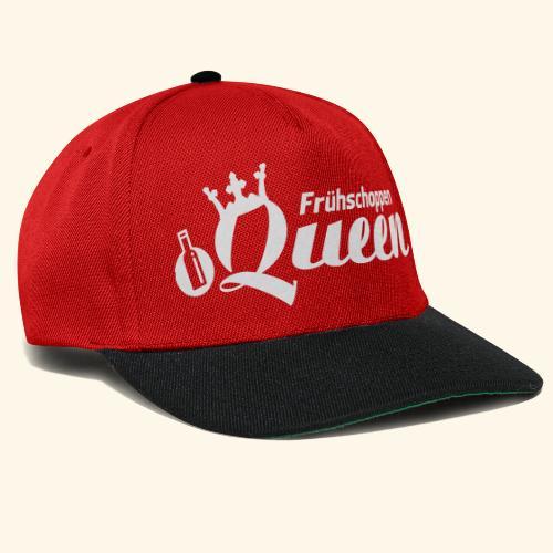 Frühschoppen Queen - Snapback Cap