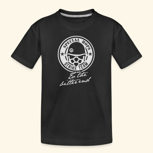 Special Hops Team - Teenager Premium Bio T-Shirt