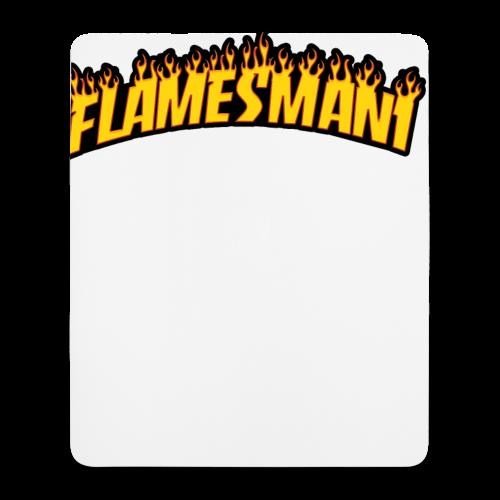 Flasher (Trasher Style) (børne størrelse) - Mousepad (højformat)