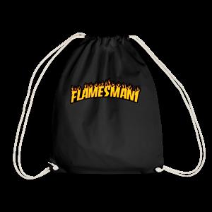 Flasher (Trasher Style) (børne størrelse) - Sportstaske