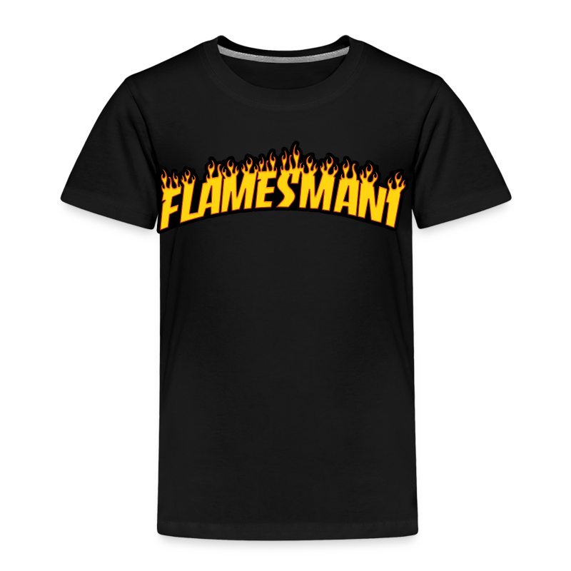 Flasher (Trasher Style) (børne størrelse) - Børne premium T-shirt