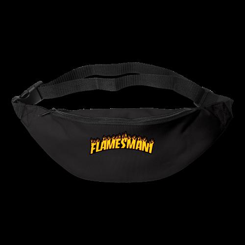 Flasher (Trasher Style) (børne størrelse) - Bæltetaske